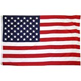 American flag for Veteran Education Scholarship